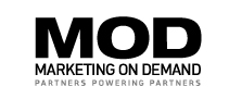 Marketing on Demand Wordmark
